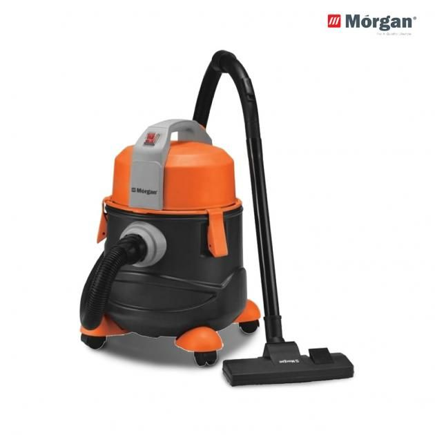 Morgan 3 In 1 Vacuum Cleaner Mvc 1431 Orange Vacuum Cleaner Home Appliances Wet And Dry