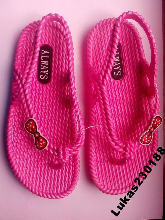 Sandalki Dla Dzieci R 30 35 6 Kolorow Super Tanio 5497922361 Oficjalne Archiwum Allegro Womens Flip Flop Flip Flops Women