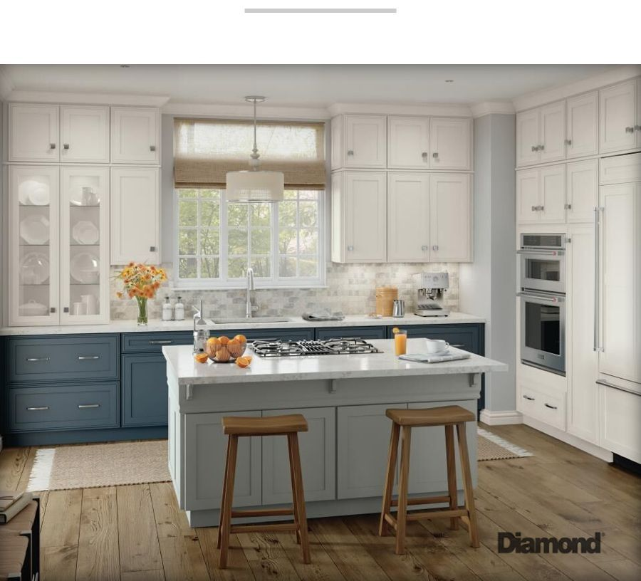 Best Shop Custom Cabinets At Lowe S With Images Custom 400 x 300