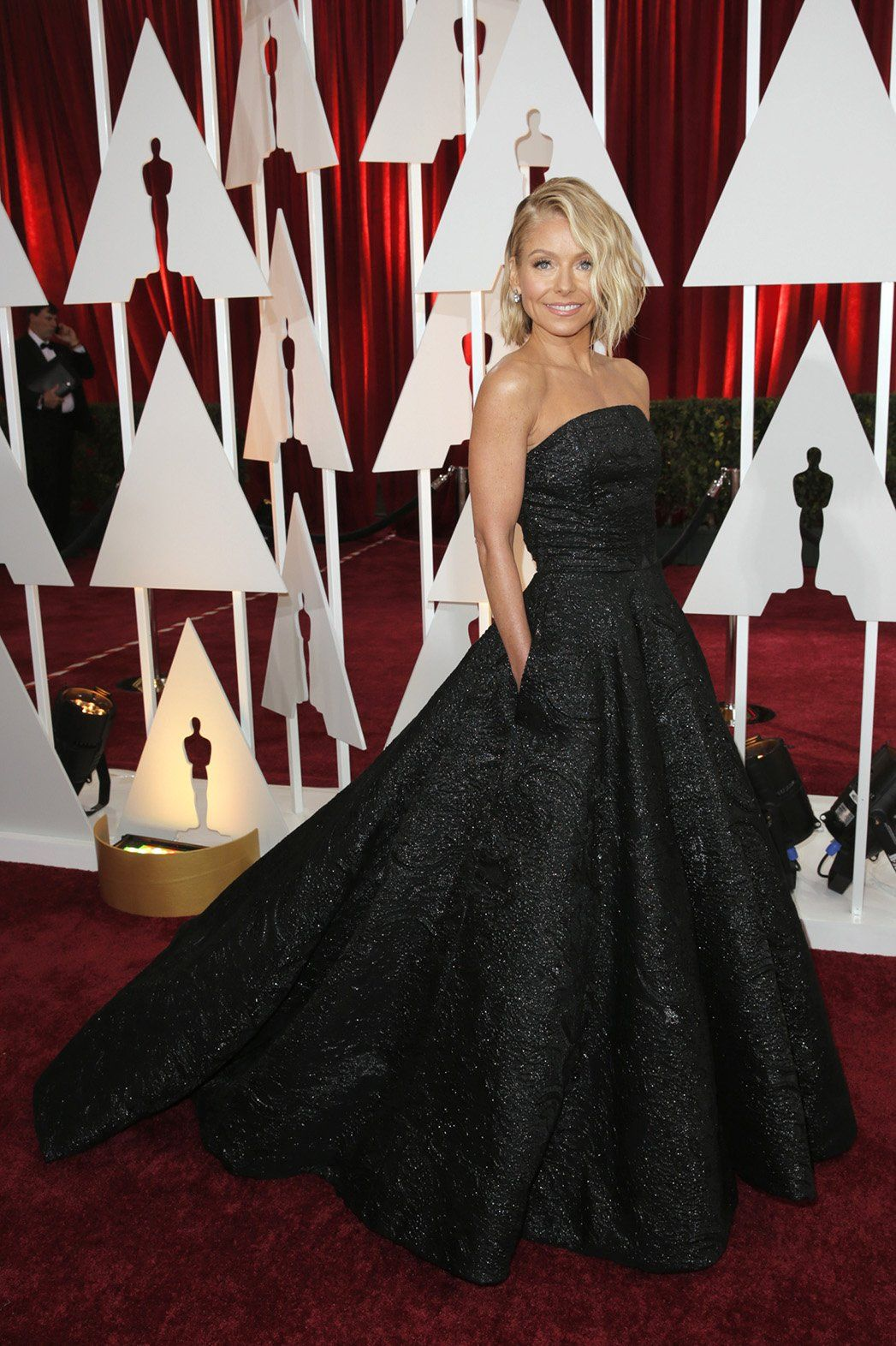 Oscars Photos Red Carpet Photos From  Academy Awards Pret A Reporter