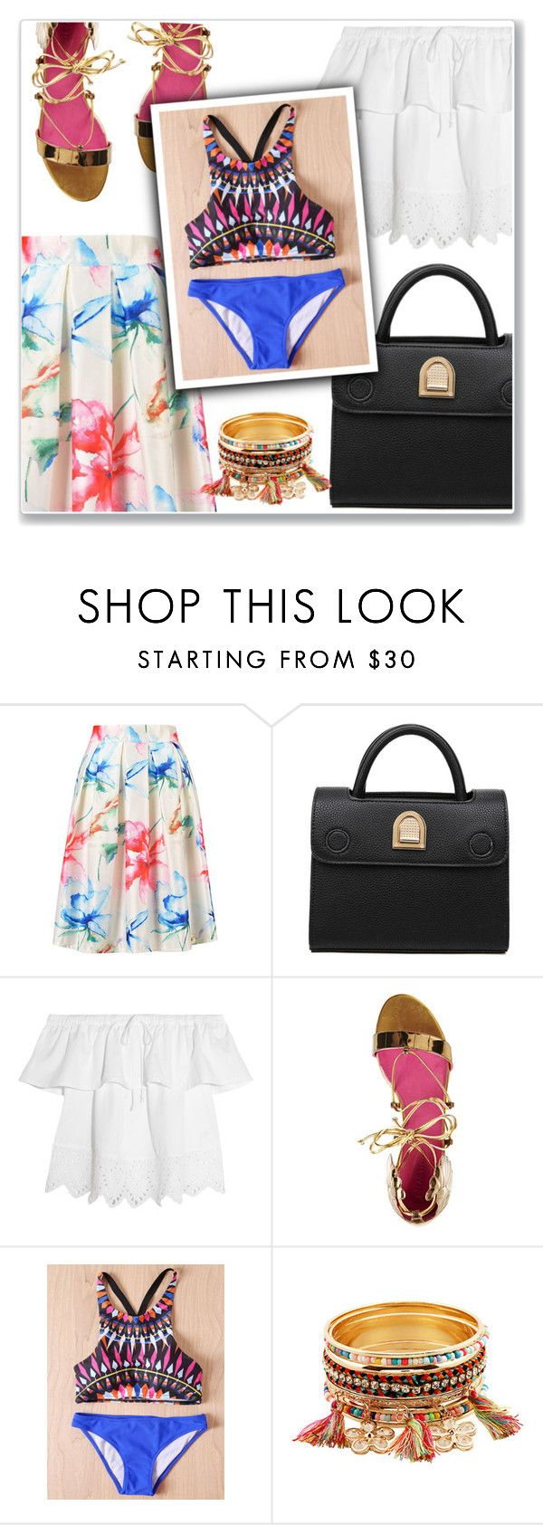 """#30"" by lejla-7 ❤ liked on Polyvore featuring Madewell and Oscar Tiye"
