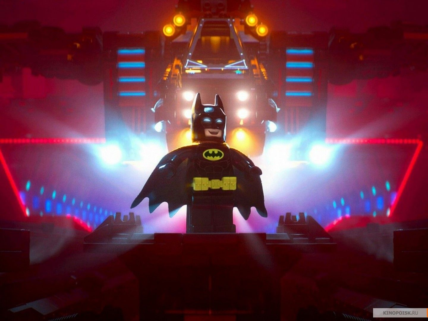 The Lego Batman Movie Wallpaper Hd The Lego Batman Movie