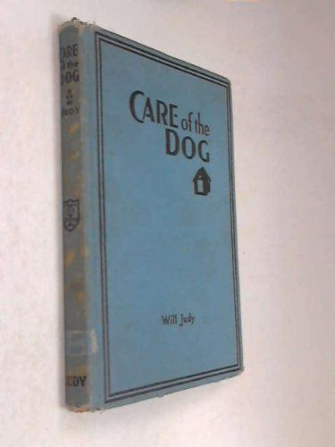 Care of the Dog ** Want additional info? Click on the image.