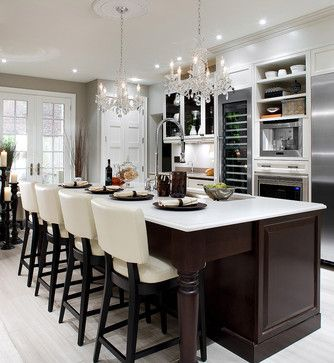 Charmant Candice Olson Kitchens | Candice Olson Design   Contemporary   Kitchen    Toronto   By Brandon