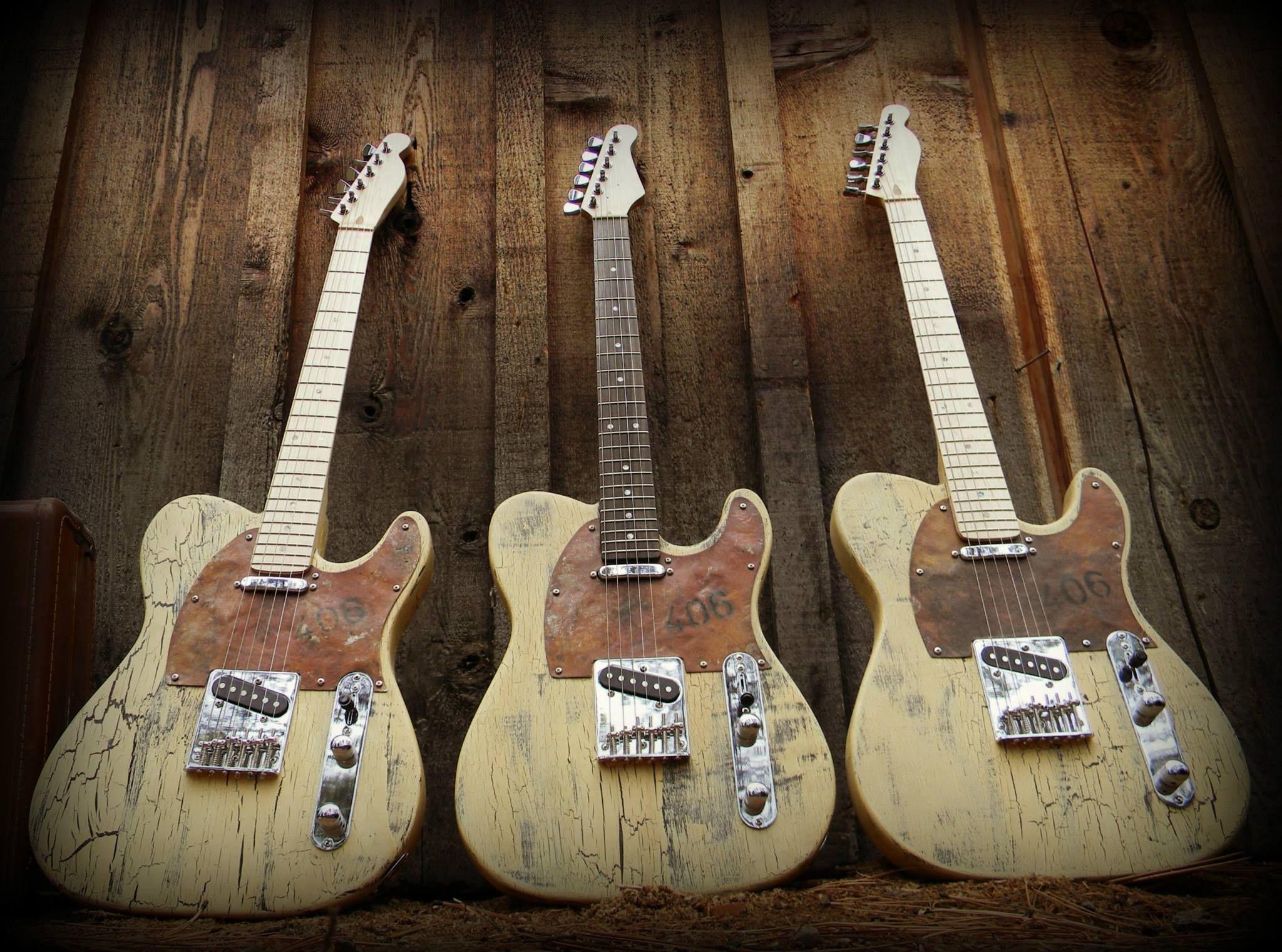 Fender Telecaster Gitarrenverstärker Vintage gitarren E gitarren Musikinstrumente Montana Delta Blues Akustisch Gitarre