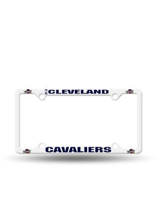 Cleveland Cavaliers Team Name License Frame | NBA - Cleveland ...