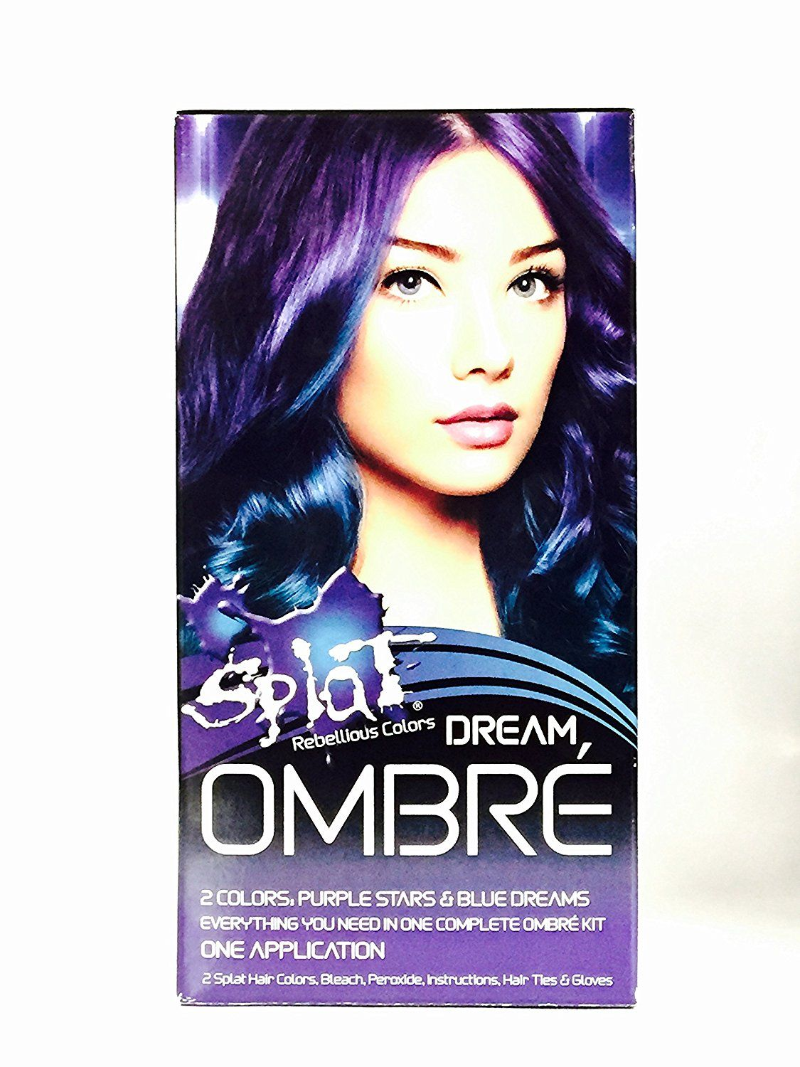 Developlus Splat Kit Dream Ombre This Is An Amazon Affiliate Link More Info Could Be Found At The Image Url Color Dream Ombre Hair Color
