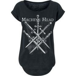 Machine Head Bury One & All T-Shirt