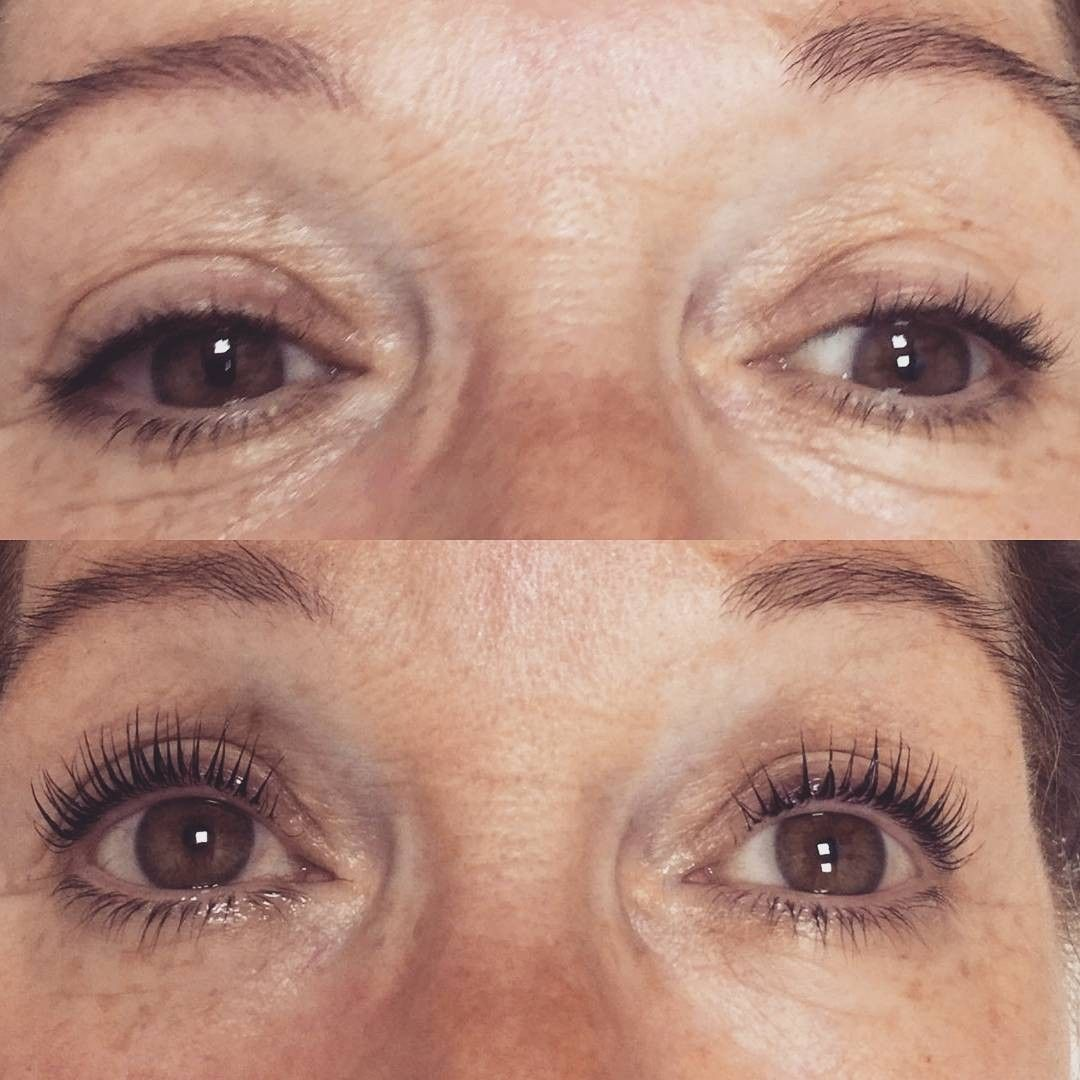 Yumi Lashes Is An Advanced Technique Designed To Boost And Lift The
