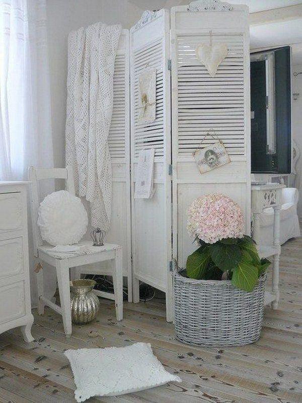 Fantistic DIY Shabby Chic Furniture Ideas Tutorials Shabby