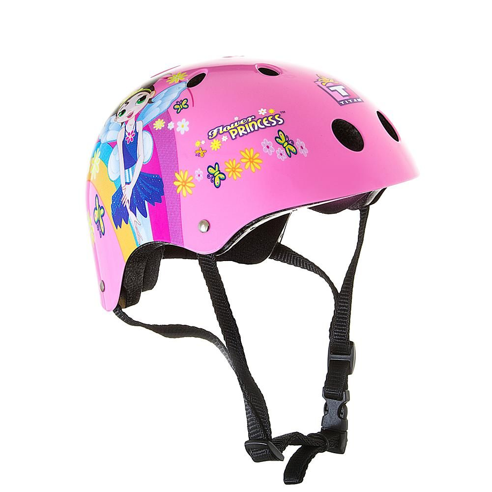 Bike USA Titan Flower Princess Girl's Pink MultiSport