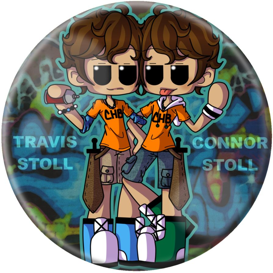 The Stroll Brothers