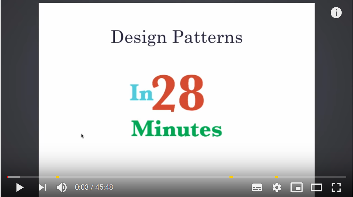 Design Patterns for Beginners With Java Examples DZone