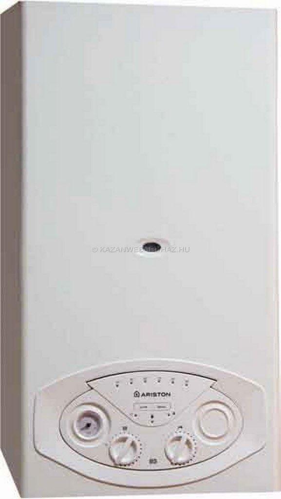 Caldaia ariston bs ii 24 ff camera stagna tiraggio forzato for Ariston bs ii 24 ff manuale