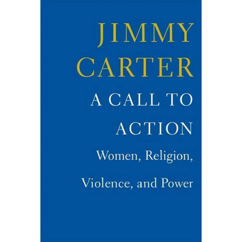 A Call to Action (Hardcover)