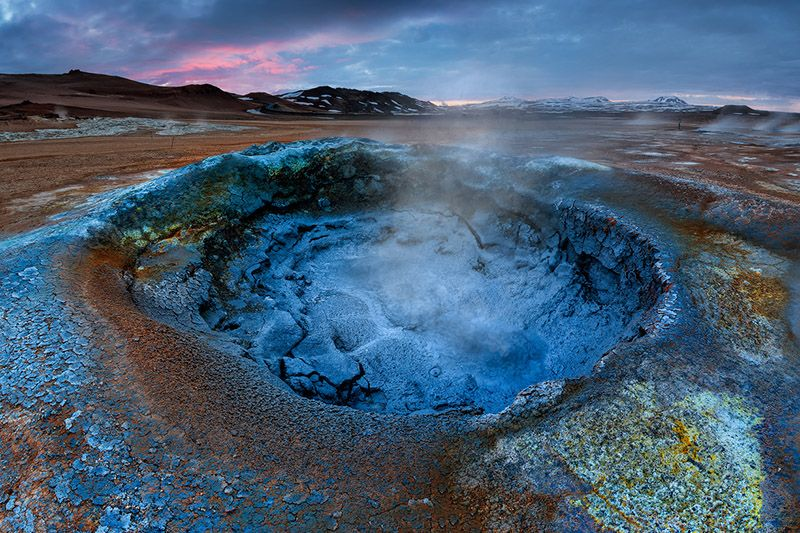 Iceland Summer Photo Tour With Raymond Hoffmann Tours Guide To Icelandbest Places