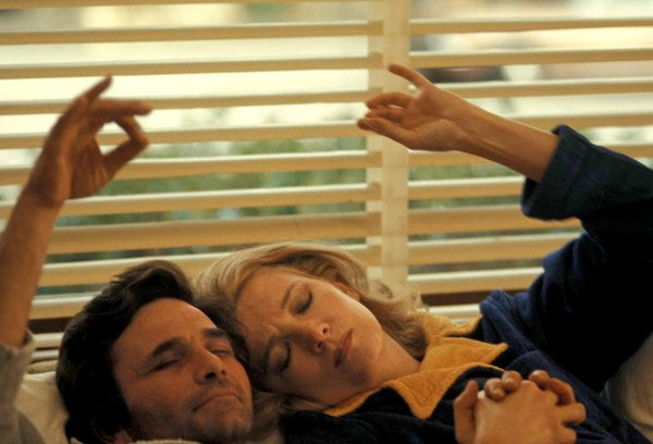 As Indies Explode An Appeal For Sanity Published 2014 Gena Rowlands John Cassavetes Under The Influence