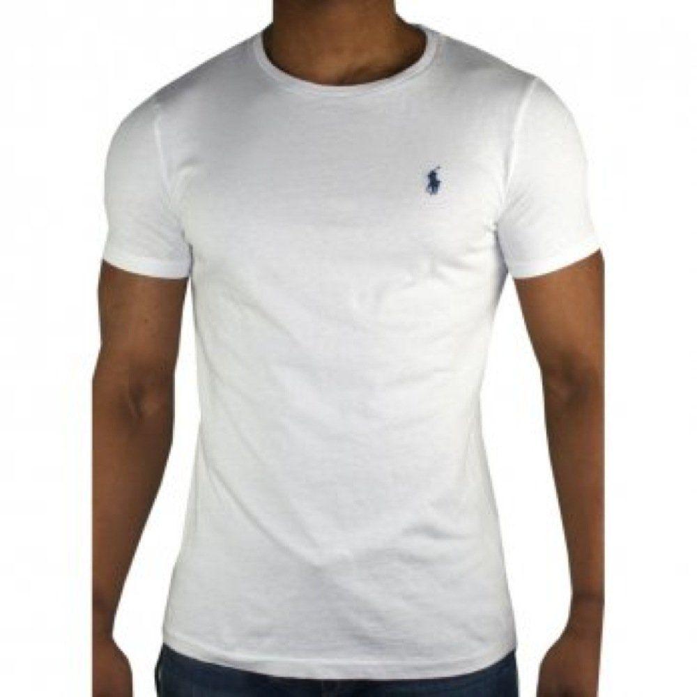 Ralph Lauren Polo White T Shirtsralph Lauren Polo T Shirts