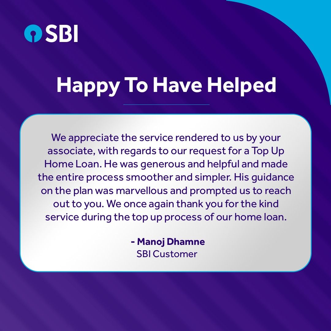 Thank You We Are Grateful For Your Appreciation At Sbi We Always Strive To Make Our Processes Seamless So A How To Memorize Things How To Plan Appreciation