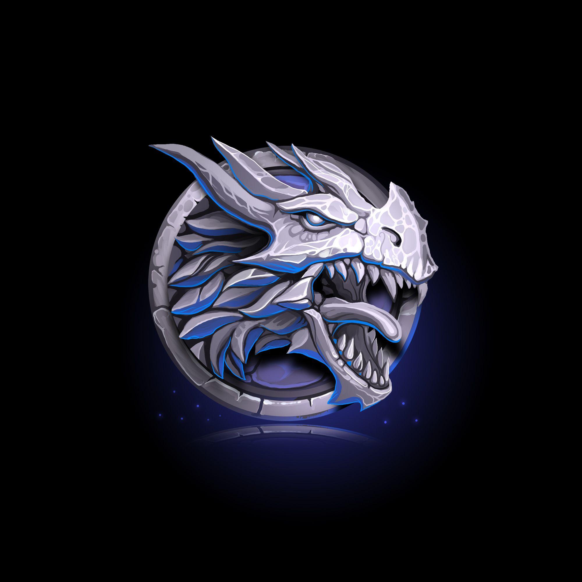 Guild Emblems em 2020 Brasão