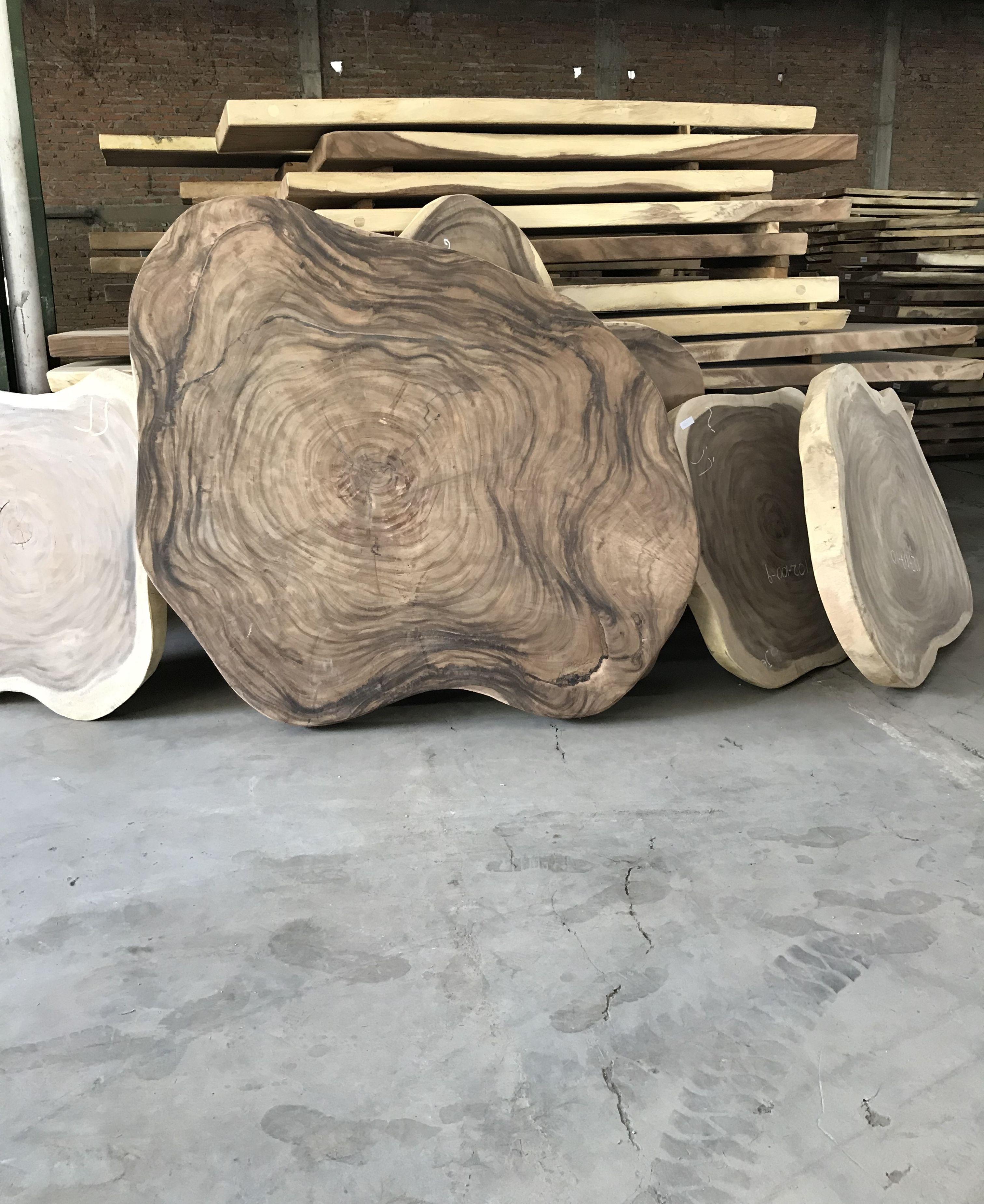 Pin Von Nootsie Auf Wood Wood Slab Table Holz Holzplatte