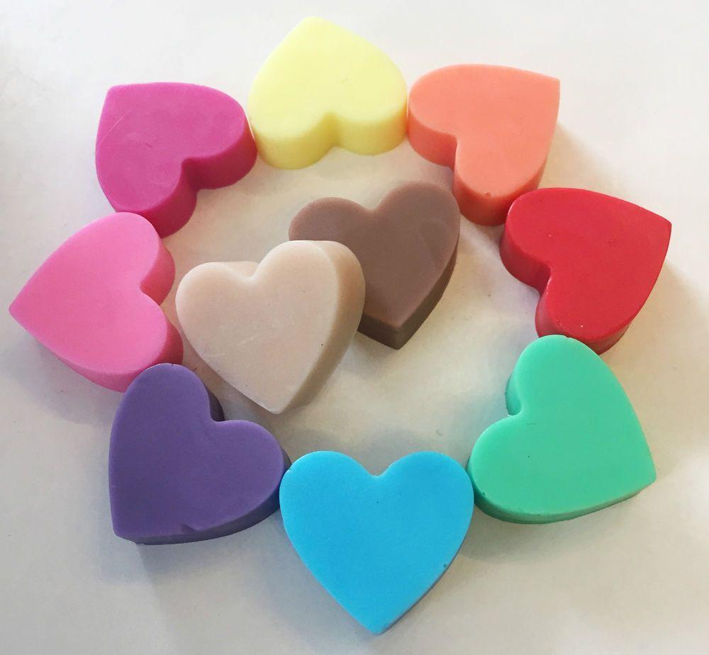 Dettagli su x mini cuore saponiflatmatrimonio compleanno