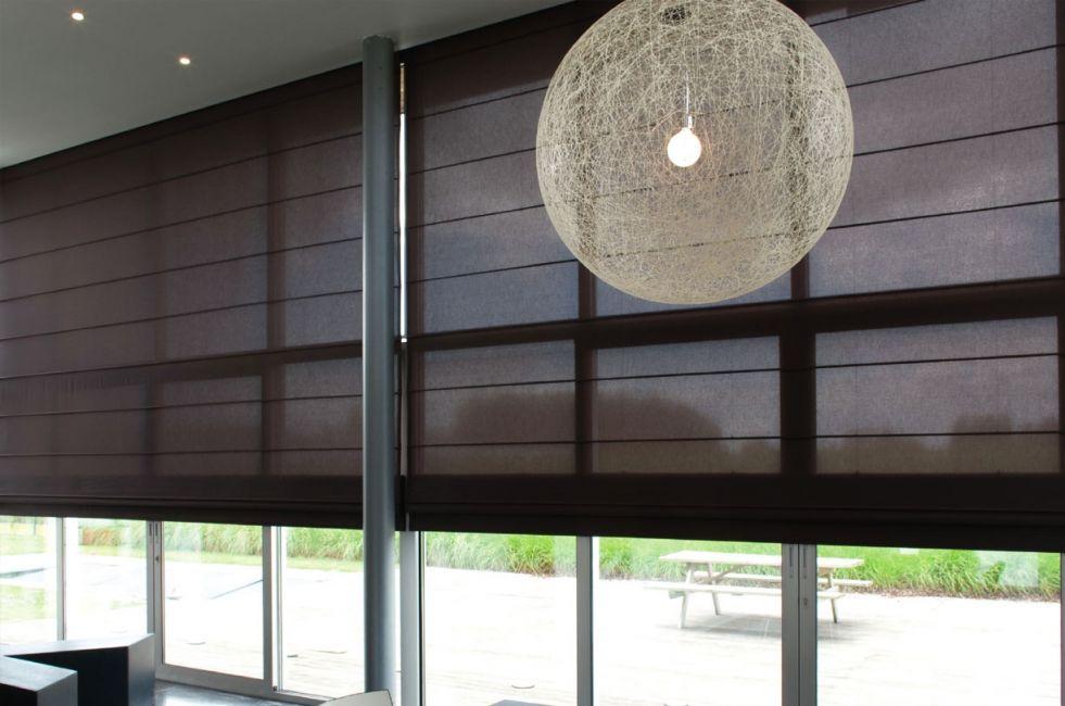 Raamdecoratie universal decor