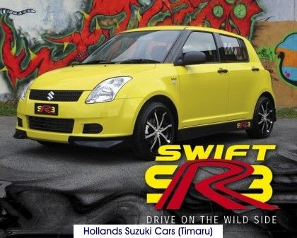 Suzuki Swift Sr3 Suzuki Cars Suzuki Swift Suzuki