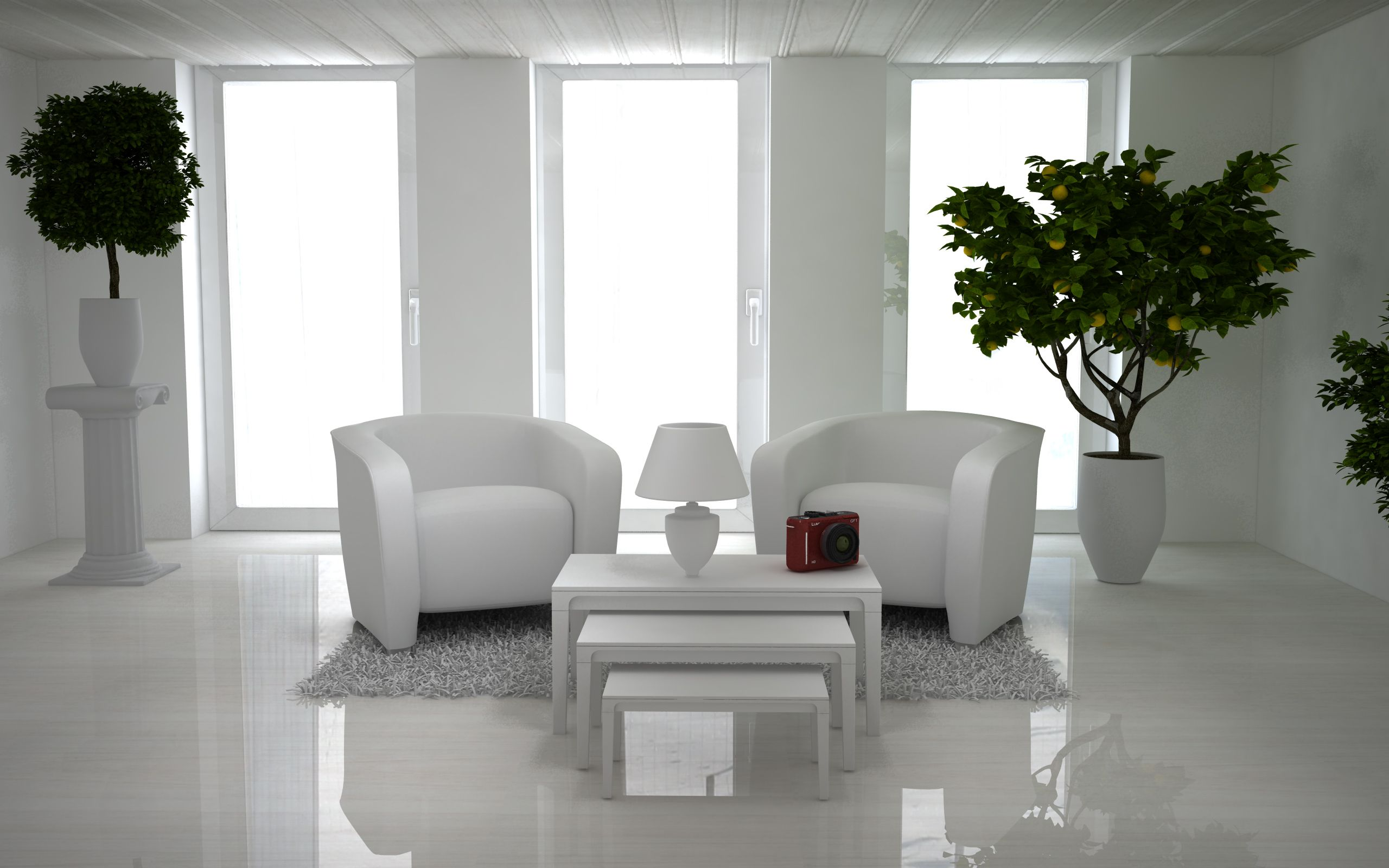 Living Room White Room Designs room interior design living and on pinterest