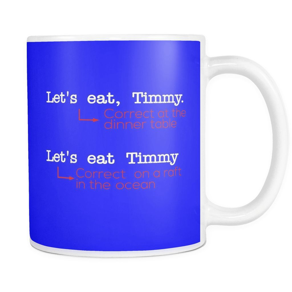 Letu0027s Eat, Timmy  U003e Correct At The Dinner Table. Letu0027s Eat Timmy