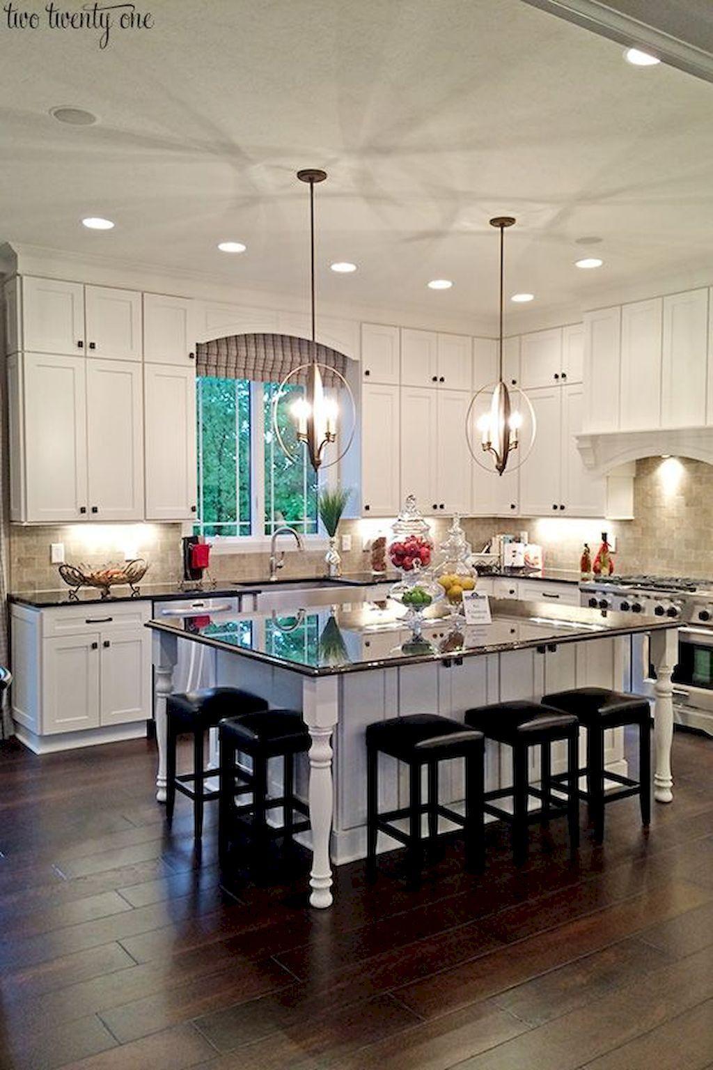 great ideas for kitchen islands 20 kitchen remodel kitchen design kitchen island with seating on kitchen island ideas kids id=80320