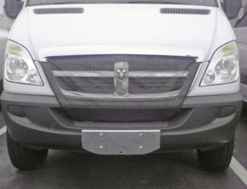 Promaster Front Grille Bug Guard For Promaster Fiberglass