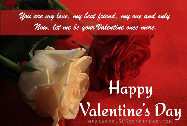 Valentines Day Messages For Girlfriend And Wife 365greetings Com Valentine Messages For Girlfriend Valentines Day Messages Valentine Messages For Wife