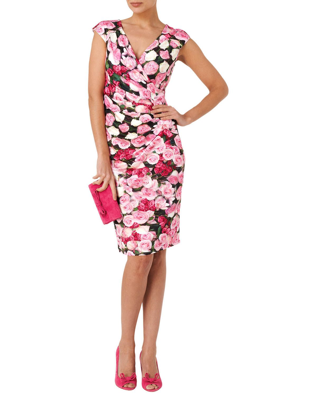 Mae Rose Dress   dresses by Linda Kettleborough   Pinterest
