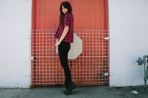 Meet Miss James www.wishingforhorses.com