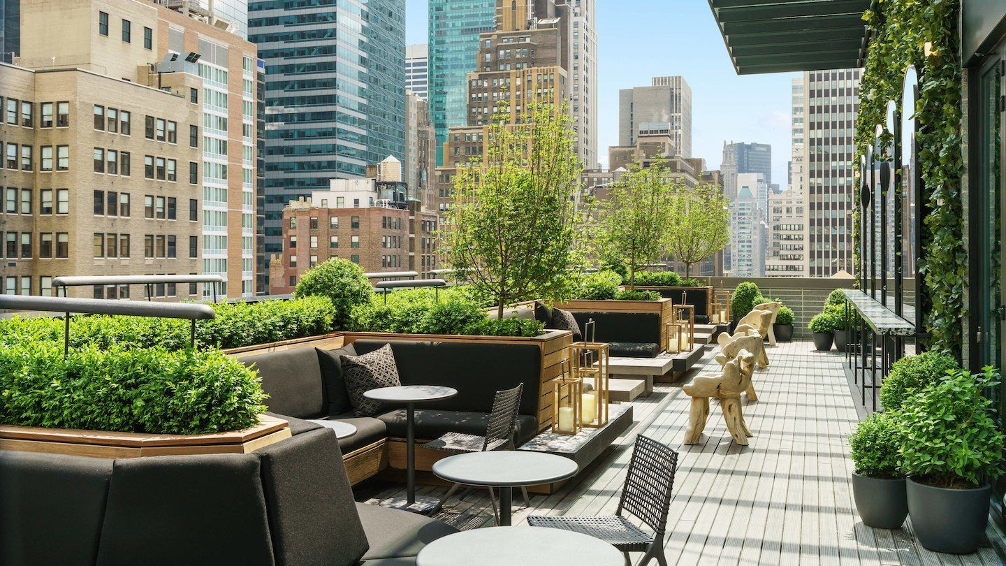 Luxury Hotels Times Square AC Hotel New York Times