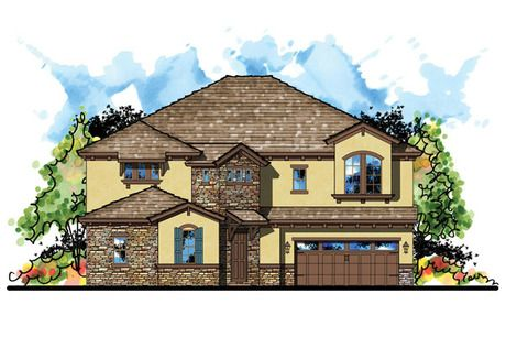 Forest Glen By Homes By Westbay In Riverview Florida