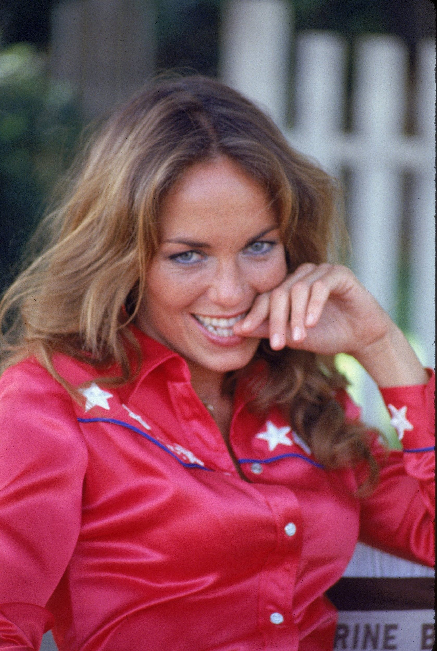 catherine bach 2015