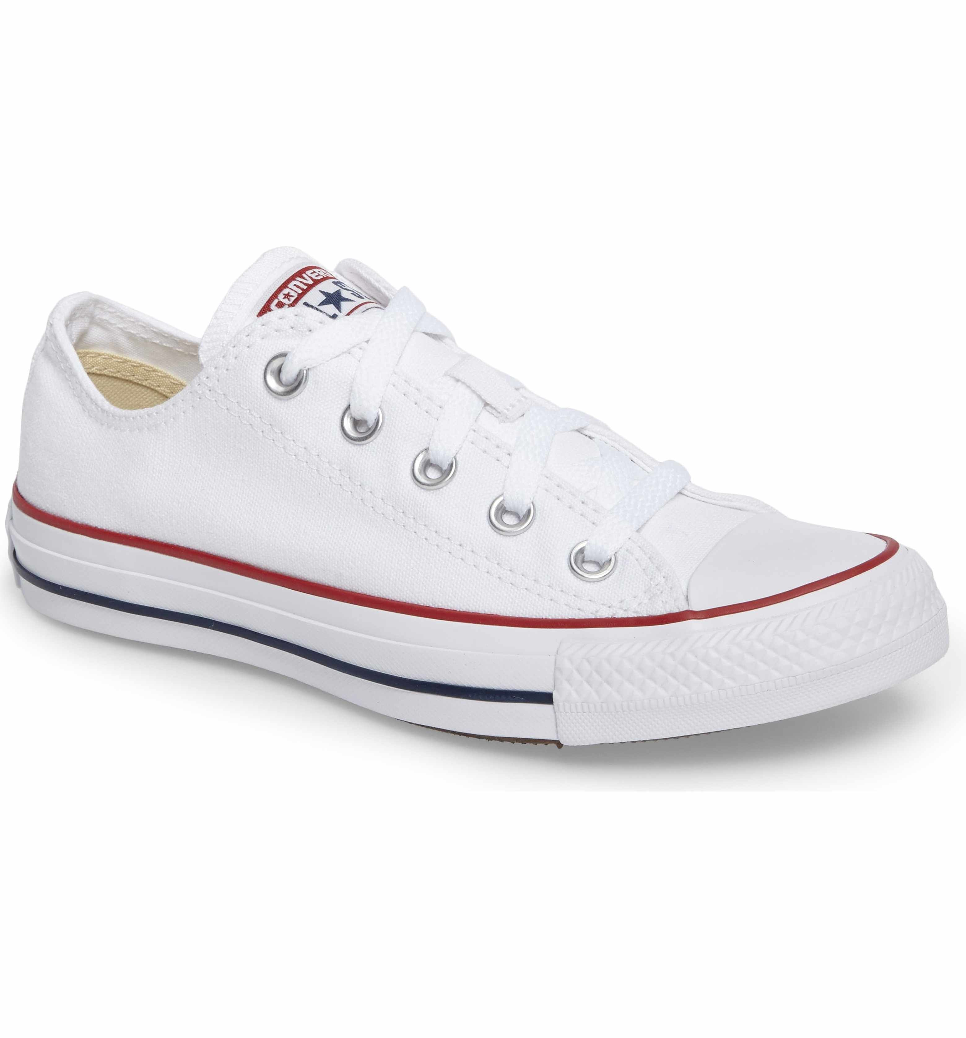 f51cc895f3f Main Image - Converse Chuck Taylor® Low Top Sneaker (Women)