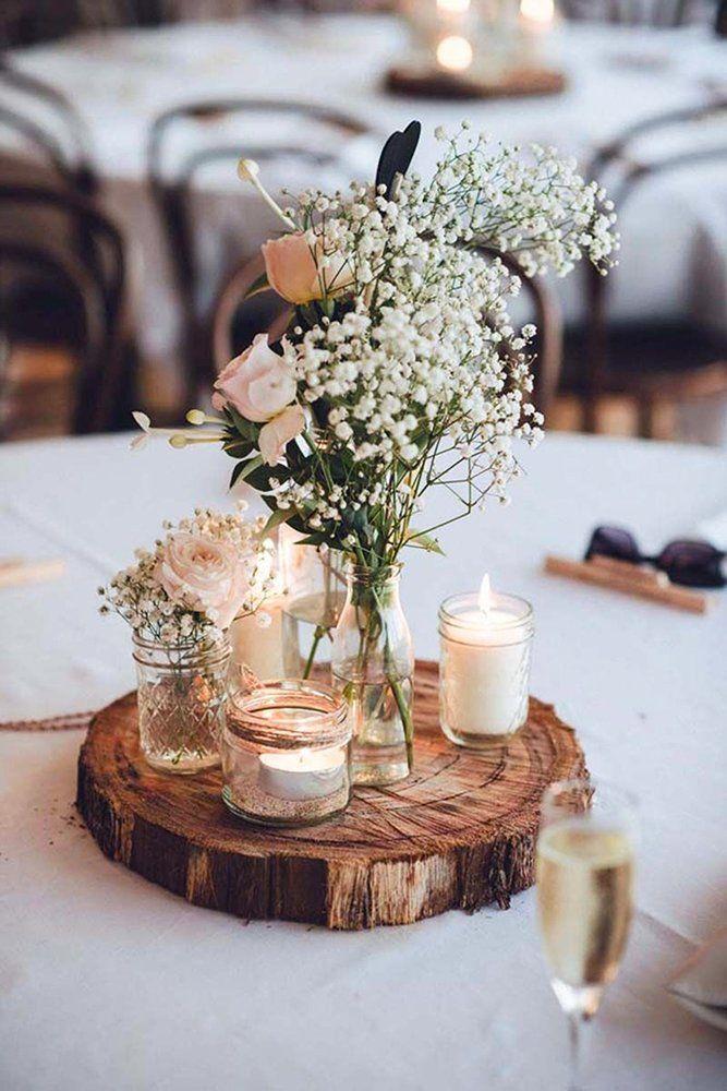 Shabby & Chic Vintage Wedding Decor Ideas | Wedding Forward