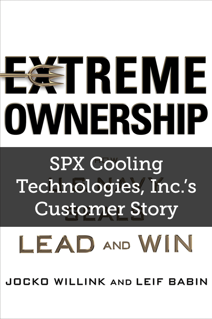 Extreme Ownership How U S Navy Seals Lead And Win New Edition