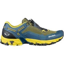 Photo of Salewa Ultra Train shoes men yellow 41.0 Salewa