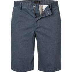 Hiltl Herren Kurze Hose Peck, Contemporary Fit, Baumwolle, navy blau HiltlHiltl #outfitswithshorts