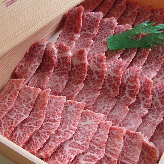 【送料無料】特選黒毛和牛 バラ 焼肉 500g 【牛肉】 【開店セール1209】【楽天市場】