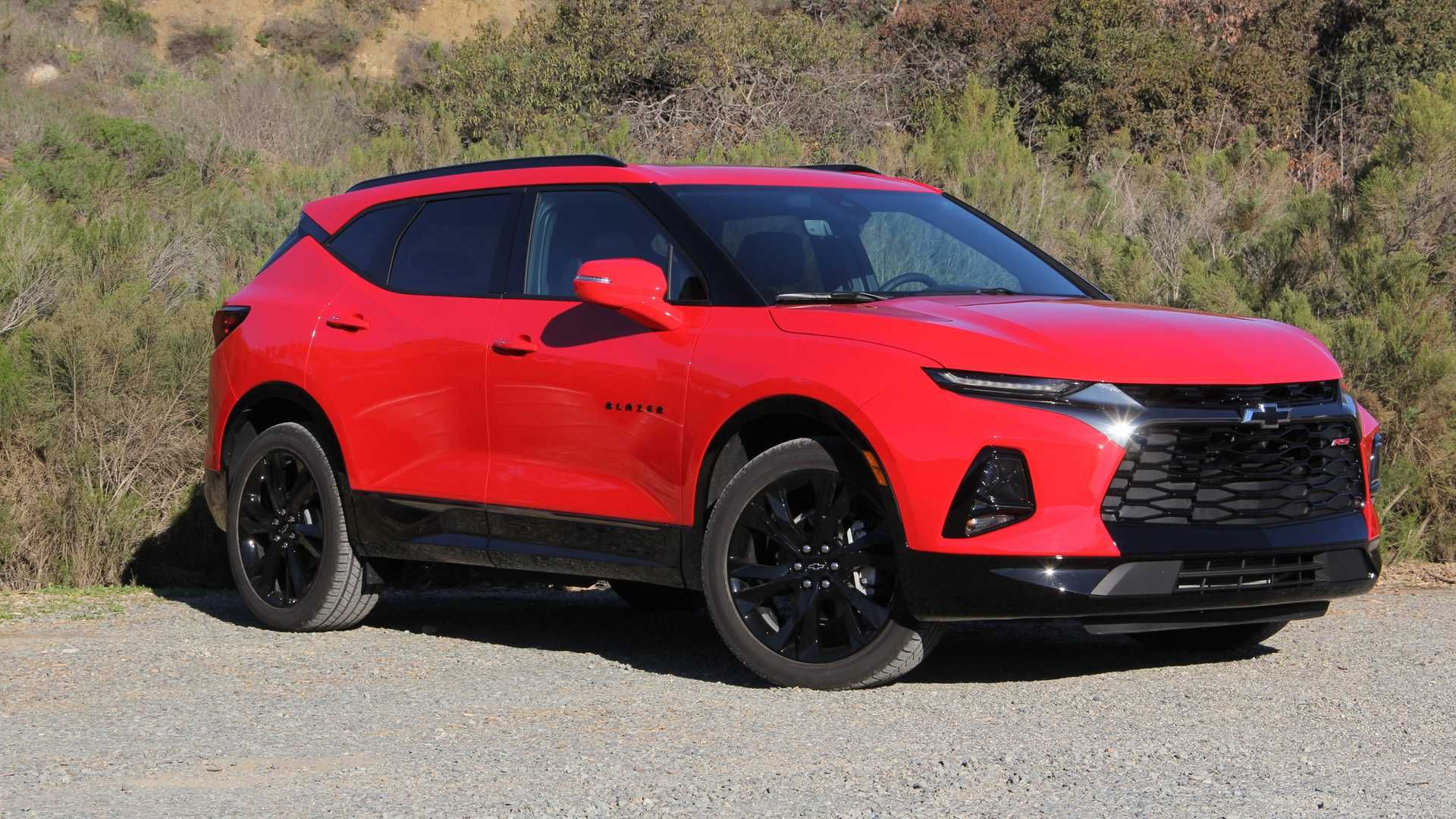 2020 Chevy Blazer Cakhd Cakhd Auto Cars Exclusive