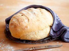 Brot backen - so geht's Schritt für Schritt - brot-backen-2  Rezept