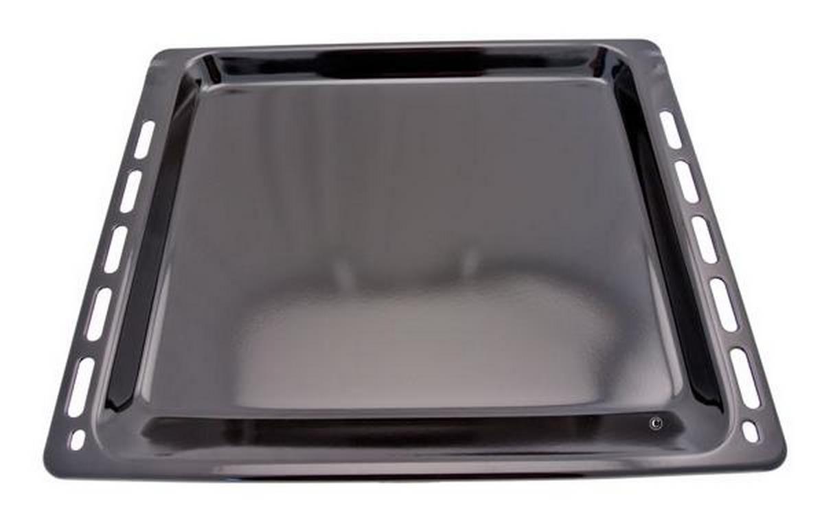 cuisinière Four Lèche frite // plaque patisserie en métal 448x378mm WHIRLPOO