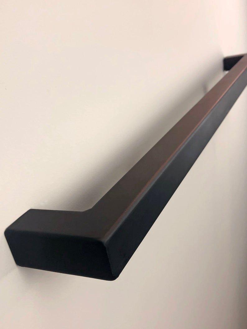 Best Modern 1 1 2 Custom Wrought Iron Hand Rail Ada Compliant 400 x 300