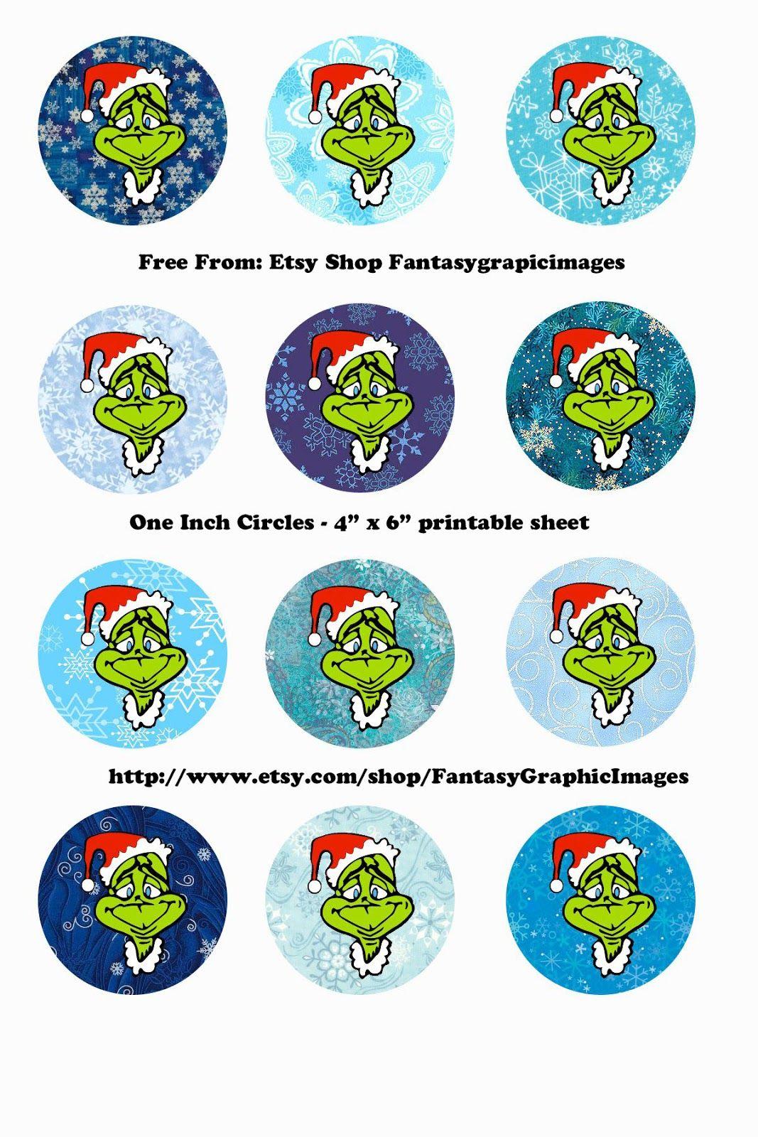 Free Printable Collage Sheets Free Christmas