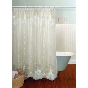 Croscill Shower Curtain Liner Extra Long
